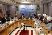 گزارشی از سرکشی معاونان ستاد همکاریها از کمیته های استان  اردبیل