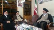 کمیته همکاری های استان اصفهان تشکیل جلسه داد
