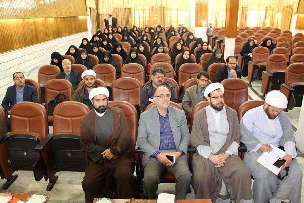 برگزاری کارگاه آموزشی مبلغان ومشاورین مذهبی در سمنان