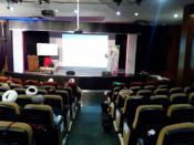 اولين دوره توانمندسازي طلاب شاغل در آموزش و پرورش در تهران برگزار شد
