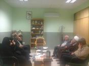 برگزاری سلسله جلسات بررسی و آموزش سند تحول در شیراز