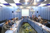 نشست  قطب یک کشوری کمیته  همکاری های حوزه و آموزش و پرورش برگزار شد