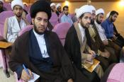 دوره آموزشی طلاب وظیفه در آموزش و پرورش استان خوزستان