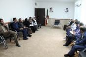 اقامه نماز جماعت توسط  یکهزار و 443 روحانی در مدارس  استان کرمان