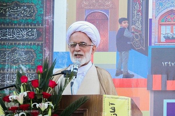 ایران اسلامی به نسلی مسئولیت پذیر و کارآفرین نیاز دارد