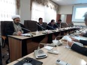 جلسه کمیته همکاریهای استان زنجان برگزار شد