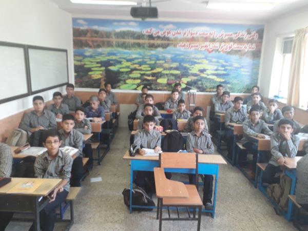 ظرفیت های جنوبی ترین شهر استان تهران را برای تعلیم و تربیت اسلامی و انقلابی  جدی بگیریم