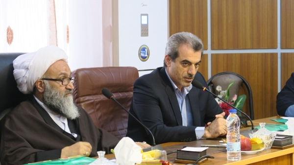 رتبه اول توسعه مدارس طرح امین به خوزستان رسید