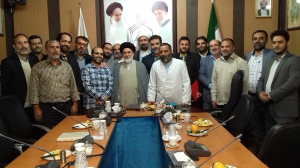 اجرای دقیق سند تحول بنیادین نقشه راه سعادت آینده نظام اسلامی است.
