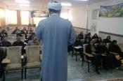 دوره آموزشی توانمندسازی سازی معلّمان کلاس سوم ابتدایی شهرستان تیران اصفهان