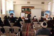 دوره توانمندسازی ائمه جماعات مدارس« طرح مفتاح» در شهرضا برگزارشد