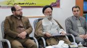 دوخبر از کمیته همکاریهای گلستان