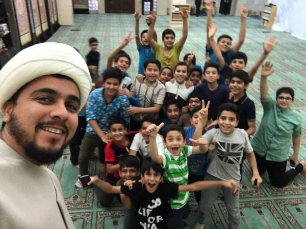 گزارشی از تکاپوی حوزه و آموزش و پرورش برای تربیت نسلی دین باور