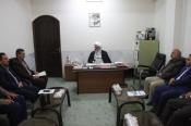 ستاد زکات به کمک آموزش و پرورش استان بوشهر آمد