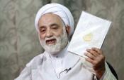باید اقرار کنیم مزه قرآن را نه چشیدیم  و نه چشاندیم