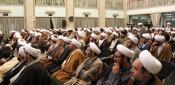 فعالیت بیش از 150 مدرسه طرح امین در تهران/ طلاب بر قلبهای دانش آموزان مدیریت کنند.