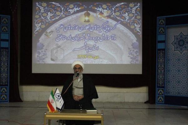 نقش ایران در شکست انحصار علم بی بدیل است / پرورش بر علم ارجحیت دارد