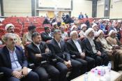 ازدیدار 3 هزار دانش آموز با علما ی حوزه تا اجرای  طرح مسجد و مدرسه در60 آموزشگاه استان