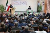 هجمههای فرهنگی دشمن تمدن ایران را نشانه گرفته است