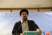 کانون فرهنگی، تربیتی دانشآموزی امام خمینی (ره) در حرم مطهر امام راحل افتتاح شد