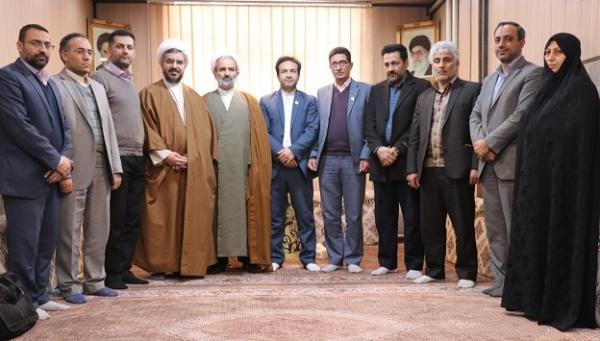 نشست کمیته همکاریهای  شرق استان تهران برگزار شد