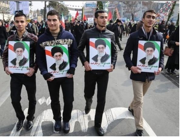 مروری بر دستاوردهای آموزشی و فرهنگی انقلاب ملت تمدن سازایران اسلامی