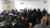 دوره توانمند سازی  طلاب و معلمان آموزش و پرورش کردستان برگزار شد