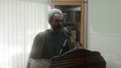 یک روحانی سرپرست معاونت پرورشی و فرهنگی استان ایلام شد