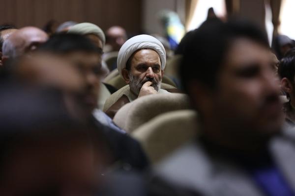 عکس/همایش مدرسه تربیتی امام موسی صدر و دلالتهای آن در زمان حاضر