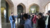 14 هزار دانش آموز از حوزه های علمیه خراسان رضوی  بازدید کردند