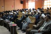 کارگاه آموزشی مدیران و مبلغین مدارس  طرح امین استان گلستان