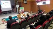 دوره توانمندسازی معلمان پایه سوم ابتدایی استان ایلام برگزارشد