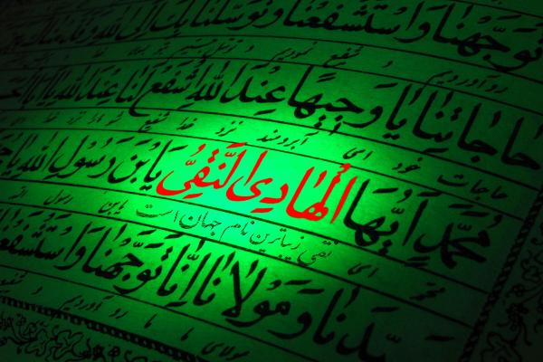 آماده کردن مردم نسبت به غیبت حضرت مهدی علیه السلام رسالت خطیر امام هادی