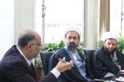 هیئت های اندیشه ورز در مدارس شهر تهران مستقر می شوند