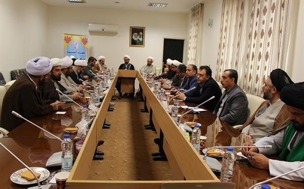 نشست اعضای  کمیته همکاریهای استان ایلام برگزار شد