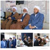 اولین مدرسه حج روحانیون اهل سنت کشور افتتاح شد