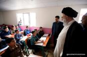 امام جمعه گرگان هزینه ساخت دو مدرسه در آق قلا و گمیشان را تقبل کرد