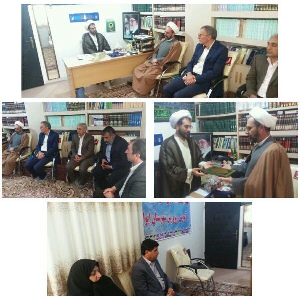 سه خبر کمیته همکاریها از سه شهر استان ایلام