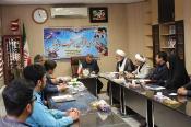 از برگزاری کارگاه های توانمند سازی معلمان تا نشست های نماز شناسی