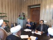 نشست هم اندیشی کمیته همکاریهای آذربایجان غربی برگزار شد