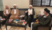 نشست کمیته همکاریهای منطقه یک  تهران برگزار شد