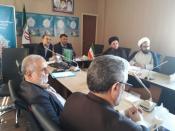 نشست کمیته همکاریهای استان زنجان برگزار شد