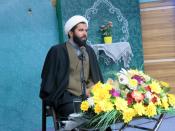 دوره تربیت مربی ویژه تبلیغ کودک و نوجوان در حوزه علمیه خراسان شمالی در حال برگزاری است