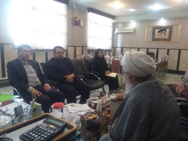 برگزاری کارگاه غدیرشناسی ویژه فرهنگیان / درخشش  دانشآموزان استان کرمانشاه در مسابقات فرهنگی
