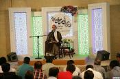 حضور پررنگ فرهنگیان در جلسات طرح تقویت مبانی اعتقادی و شبهه زدایی دینی