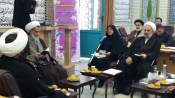 کمیته همکاریهای استان چهارمحال و بختیاری برگزار شد