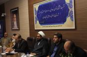 تصاویر / گرد هم آیی ائمه جمعه و مدیران آموزش و پرورش استان همدان
