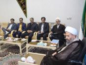 سومین جلسه همکاری حوزه های علمیه با آموزش وپرورش در کاشان برگزار شد
