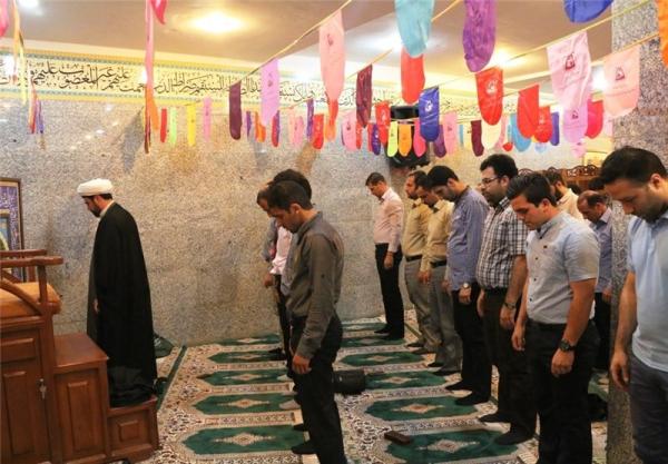 بخشنامه تقویت و توسعه فرهنگ اقامه نماز در سال تحصیلی جدید