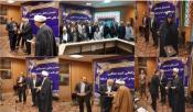 تصاویر/ برگزیدگان نشست سوم رابطان کمیته های همکاریهای حوزه و آموزش و پرورش در استانها
